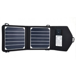 PANEL SOLAR PLEGABLE SFP6W 6W