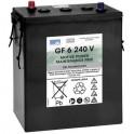 Batería plomo GF06240V