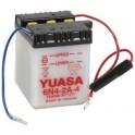 Bateria Yuasa 6n2-2a-4