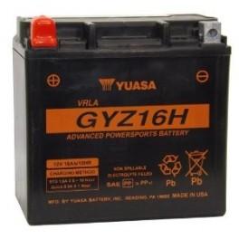 Bateria Yuasa GYZ 16H