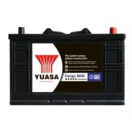Bateria Yuasa 640SHD