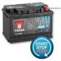 Bateria Yuasa YBX9012