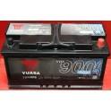 Bateria YBX9019