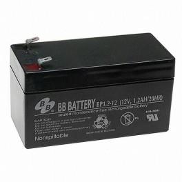 Bateria BB-BATTERY-BP1.2-12