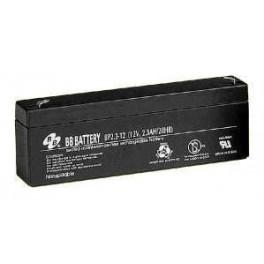 Bateria B.B-BATTERY BP2.3-12
