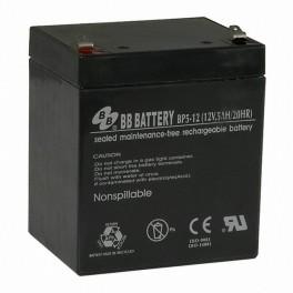 Bateria BB-BATTERY-BP5-12