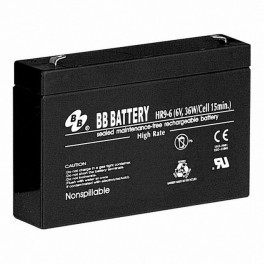 Bateria BB-BATTERY HR9-6