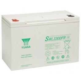 Battery SWL750 (12V 25Ah)