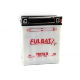 Bateria Fulbat YB12A-B