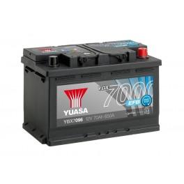 Bateria YBX7096