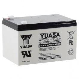 Bateria Yuasa Rec14-12