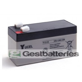 Bateria Y1.2-12