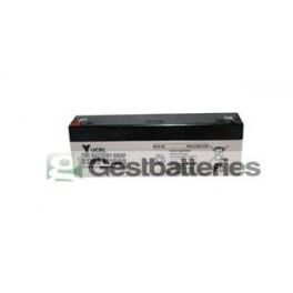 Bateria Y2.3-12