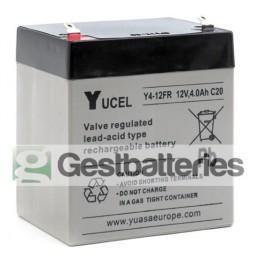 Bateria Y4-12