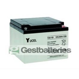 Bateria Y24-12I