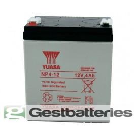 Bateria NP4-12