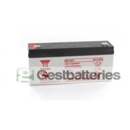Bateria NP2.8-6