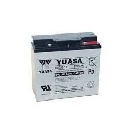 Batería Yuasa REC 22-12