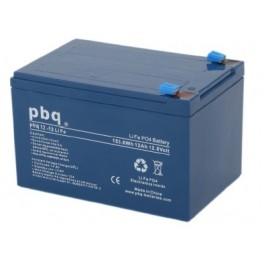 Batería Litio pbq LF 12-12