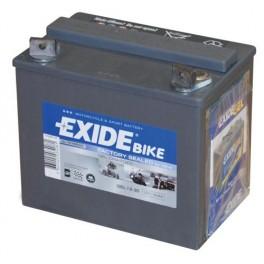 Bateria Exide GEL12-30