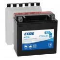 Bateria Exide ETX14-BS