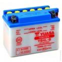 Batería Yuasa YB4L-B
