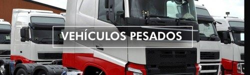 Maquinaria agricola y vehiculos comerciales pesados