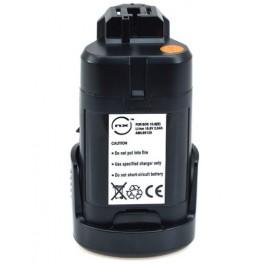 Batería herramienta inalámbrica bosch 10.8V 2Ah