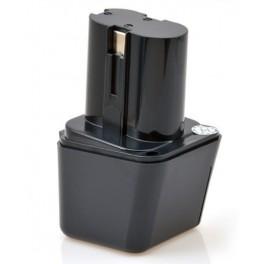 Batería herramienta inalámbrica bosch 7.2V 2Ah