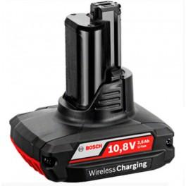 Batería herramienta inalámbrica BOSCH 10.8V 2.5Ah