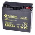 B.B. Battery EP17-12