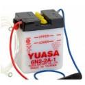 Bateria Yuasa 6N2-2A-1