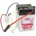 Bateria Yuasa 6N4C-1B