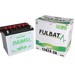 Batería Fulbat 12N24-3A