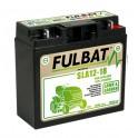 Batería Fulbat SLA12-18