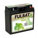 Batería Fulbat SLA12-20