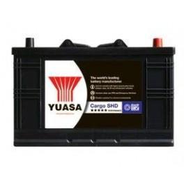 Bateria 640SHD