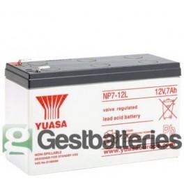 Bateria Yuasa NP7-12L